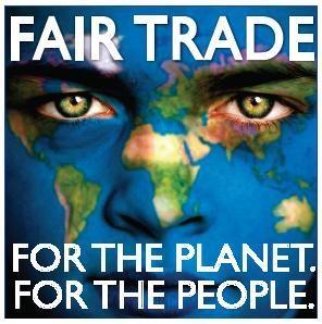 Fair Trade Finds…