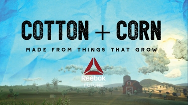 Eco innovation: Reebok's compostable sneaker