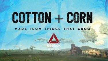Eco innovation: Reebok's compostablesneaker